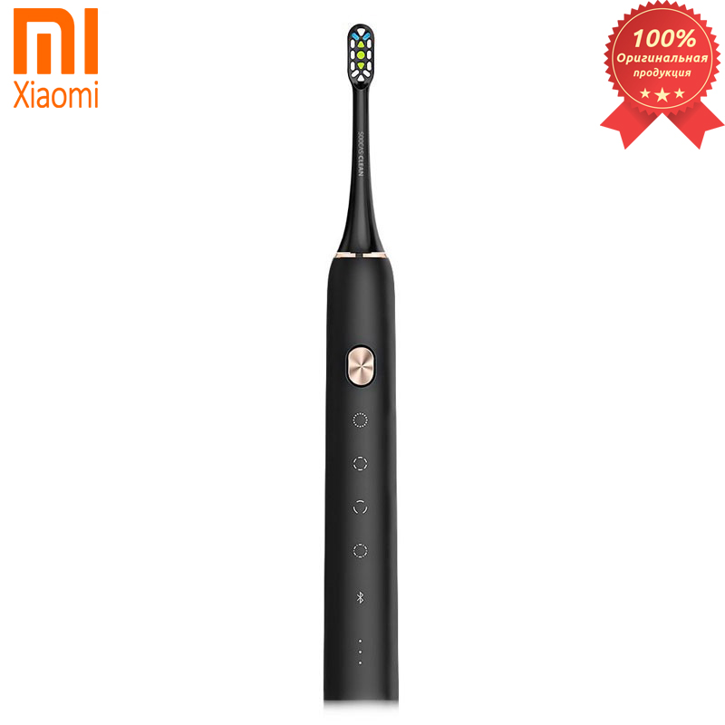 Xiaomi Mijia soocas Soocare x3u smart toothbrush