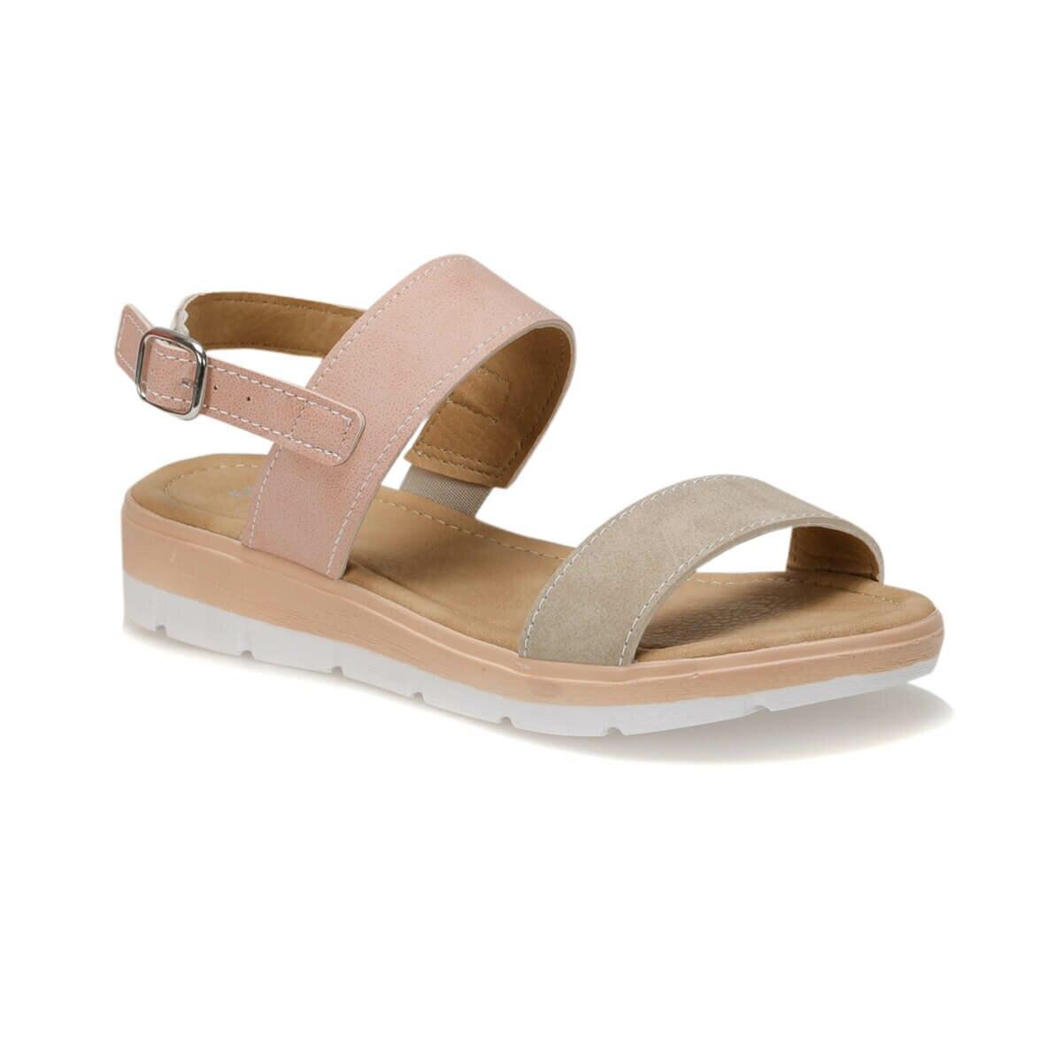 FLO 91.157385.Z Powder Women 'S Sandals Polaris