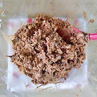 一口酥脆——红糖果仁饼干的做法图解9