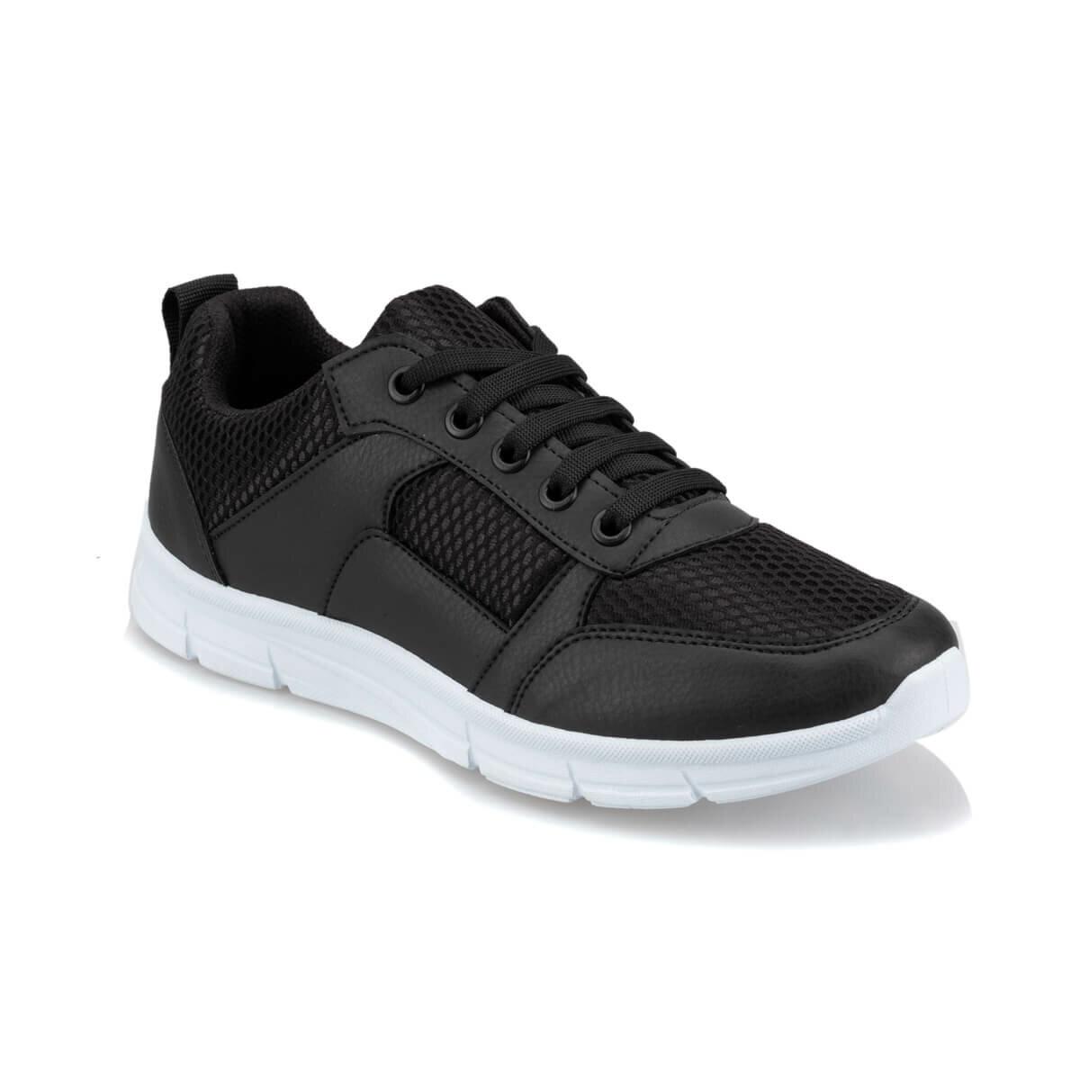 FLO 92.314824.Z Black Women Sneaker Polaris