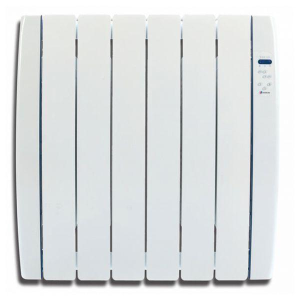 Digital Fluid Heater (6 Chamber) Haverland RC6TT 750W Curved White