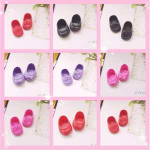 Milu doll shoes panties accessories girls doll shoes