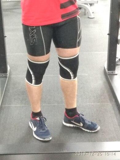 -- altura joelho mangas