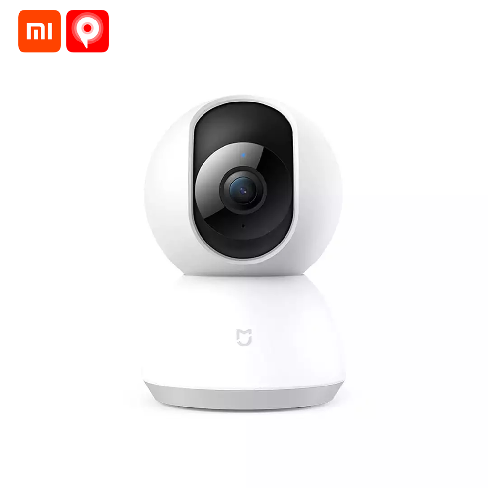 Xiaomi 360 Degree High Definition Home Camera / 360 Degree Home Cam Webcam / Home Camera Smart CCTV/home CCTV/household CCTV /IPCCTV / Steel -camera / Wireless CCTV / IP Camera/smartphone CCTV /smart Home Camera / CCTV