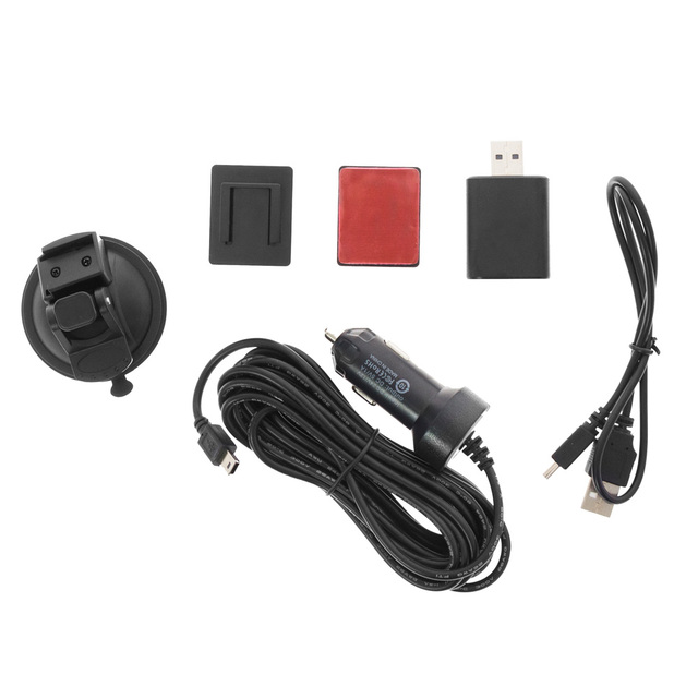 Super HD DVR video recorder GPS информер CARCAM Q7
