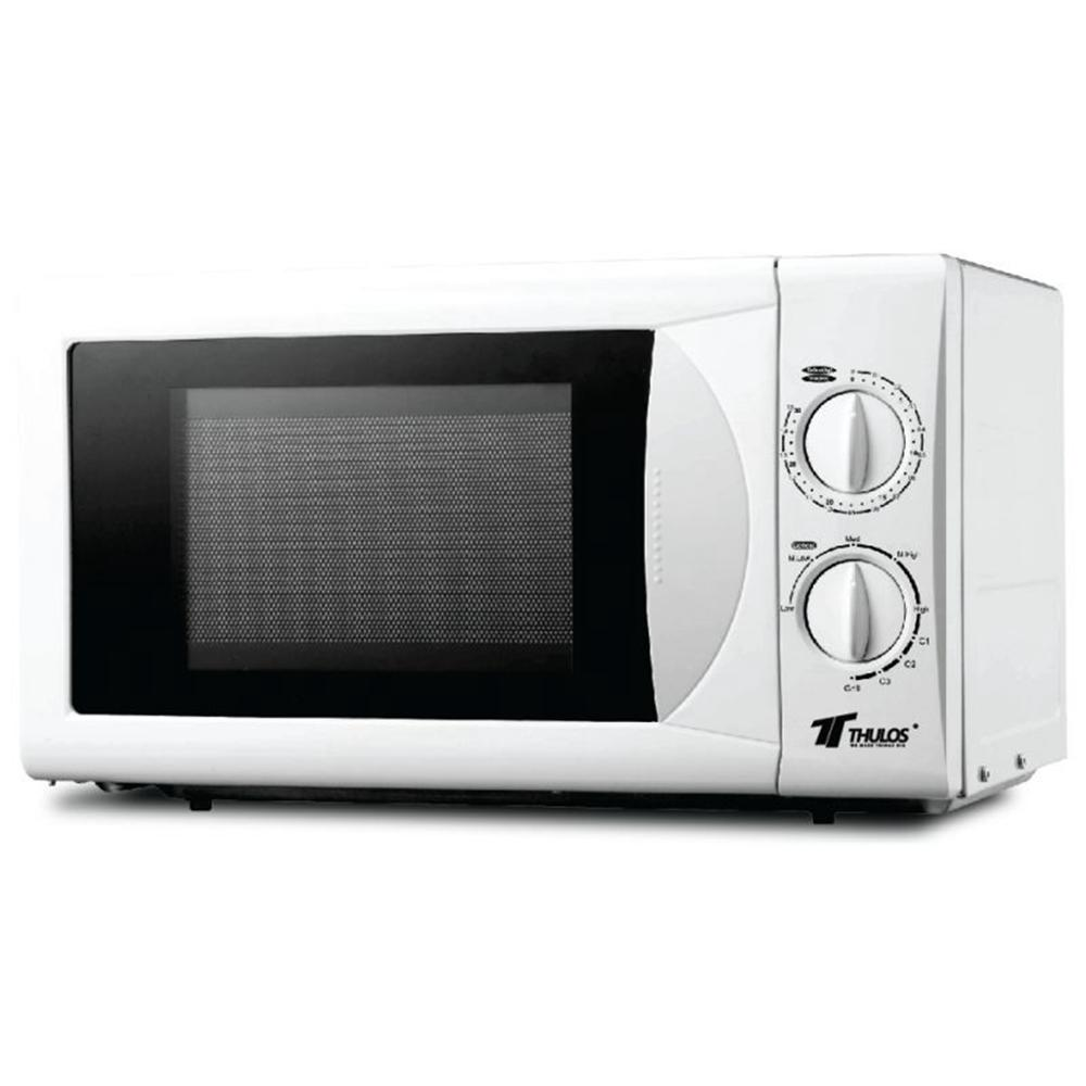 Horno Microondas Con Grill, Capacidad 20 Litros. THULOS TH-MO50G