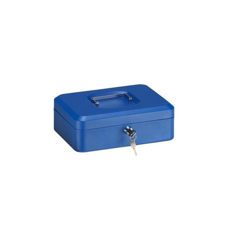 BOX FLOWS ELEGANT BLUE MATTE T3 C B