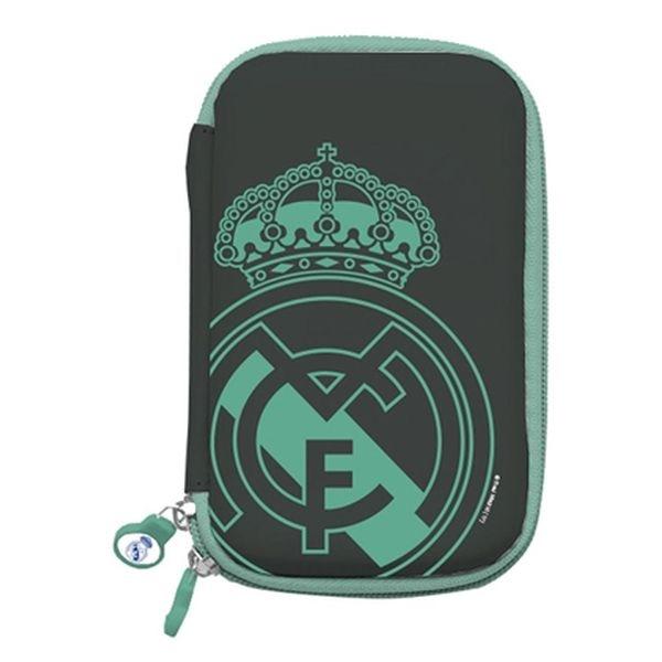 Hard Drive Case Real Madrid C.F. RMDDP002 2,5