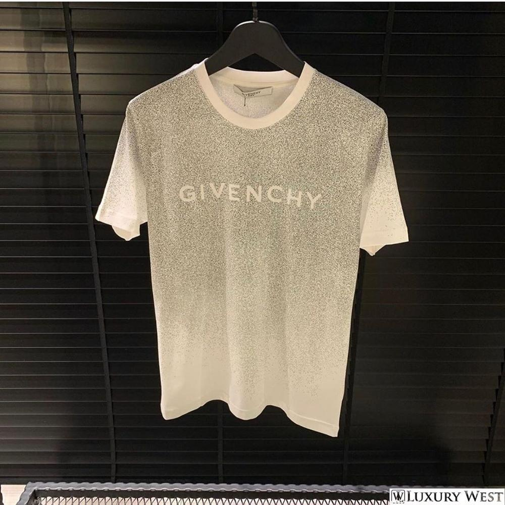 T Shirt Slim Fit White T Shirt Men %100 Cotton Paris Vintage New Session Luxury Wear