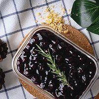 家庭简易版蓝莓奶酪蛋糕的做法图解16