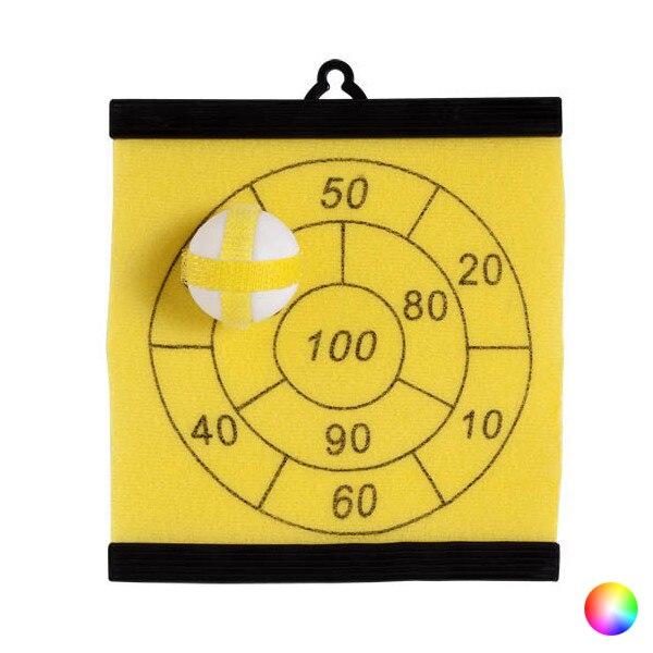 Velcro Dartboard With Ball 143290