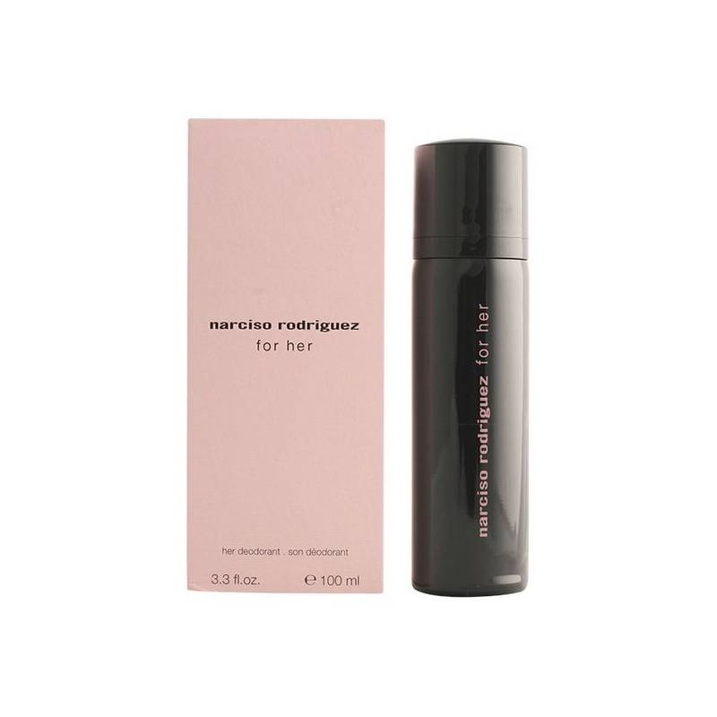Deodorant Spray For Her Narciso Rodriguez (100 Ml)