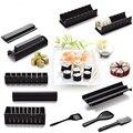 Sushi Maker 11 Pieces Kit Plastic Sushi Set of Tools Kitchen Tools/Sushi Set/Sushi Mold