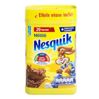 Nestle Nesquik Chocolate Powder Drink 420 Gr