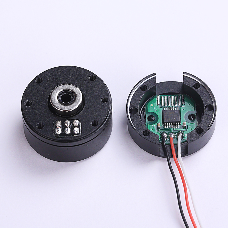 2205 Brushless Gimbal Motor With Encoder 12v Motor Small Camera Gimbal