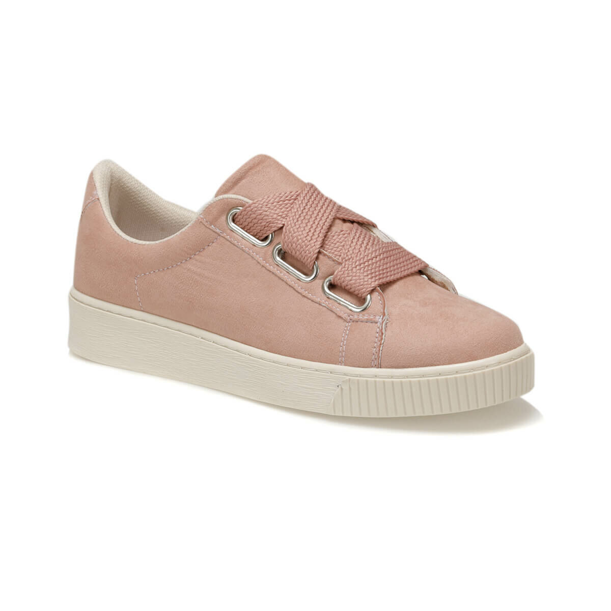 FLO CS18036-19IY Powder Women 'S Sneaker Shoes BUTIGO