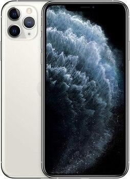 Перейти на Алиэкспресс и купить Телефон Apple Iphone 11 Pro Max, серебряный цвет, 4 Гб оперативной памяти, 256 ГБ внутренней памяти, oled-дисплей 6,5 дюйм. Камера p