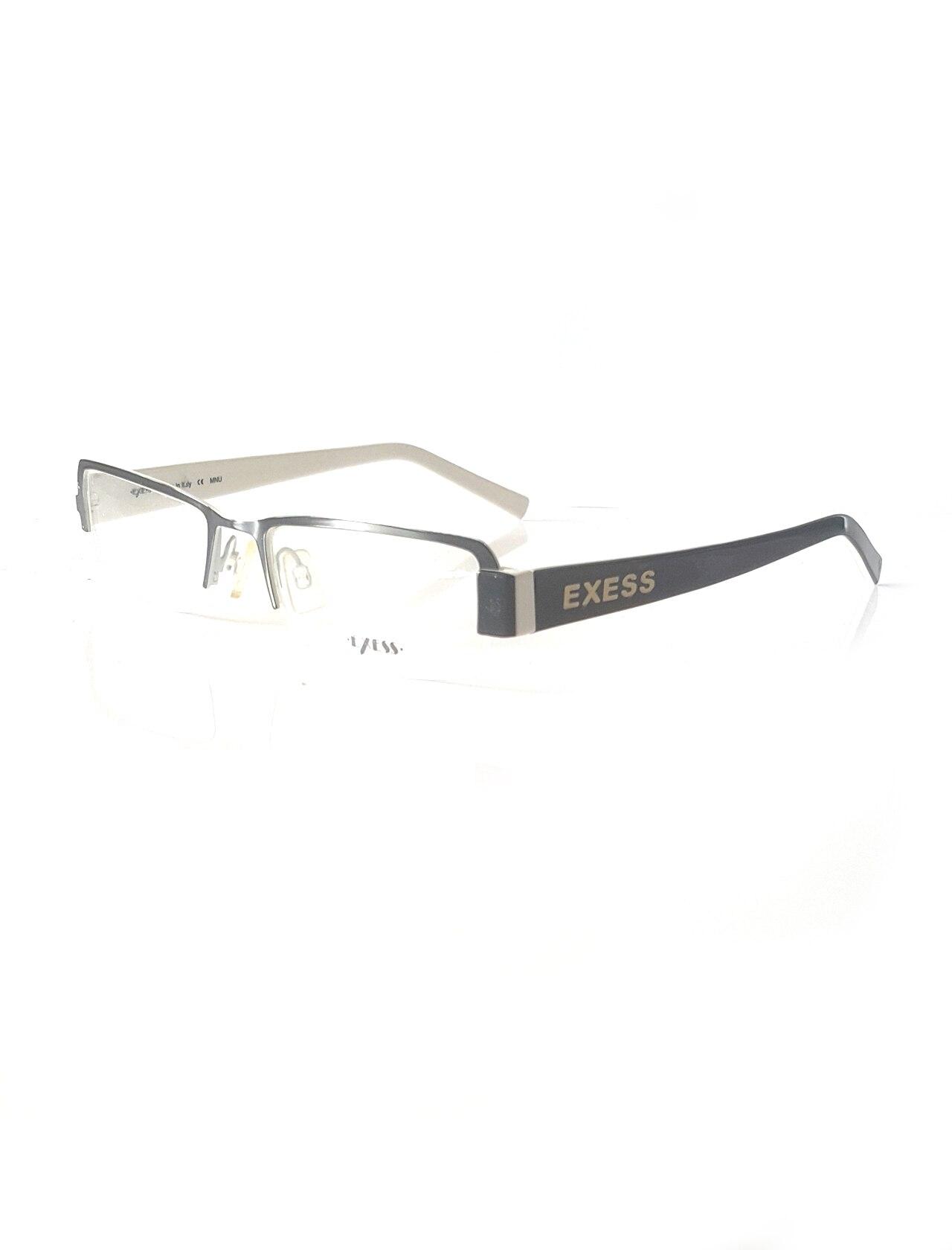 Markamilla Women Reading Glasses Frame Demo Glasses Eyewear Transparent High Quality WomenExess E 2984 5244 51