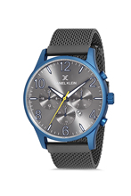 Daniel Klein DK012401G-06 Men Wristwatch Clock cheap 3Bar Fashion Casual