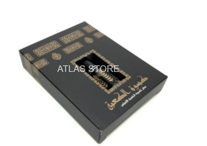 Essences And Perfumes Kaaba Cover Scent (Pieces)