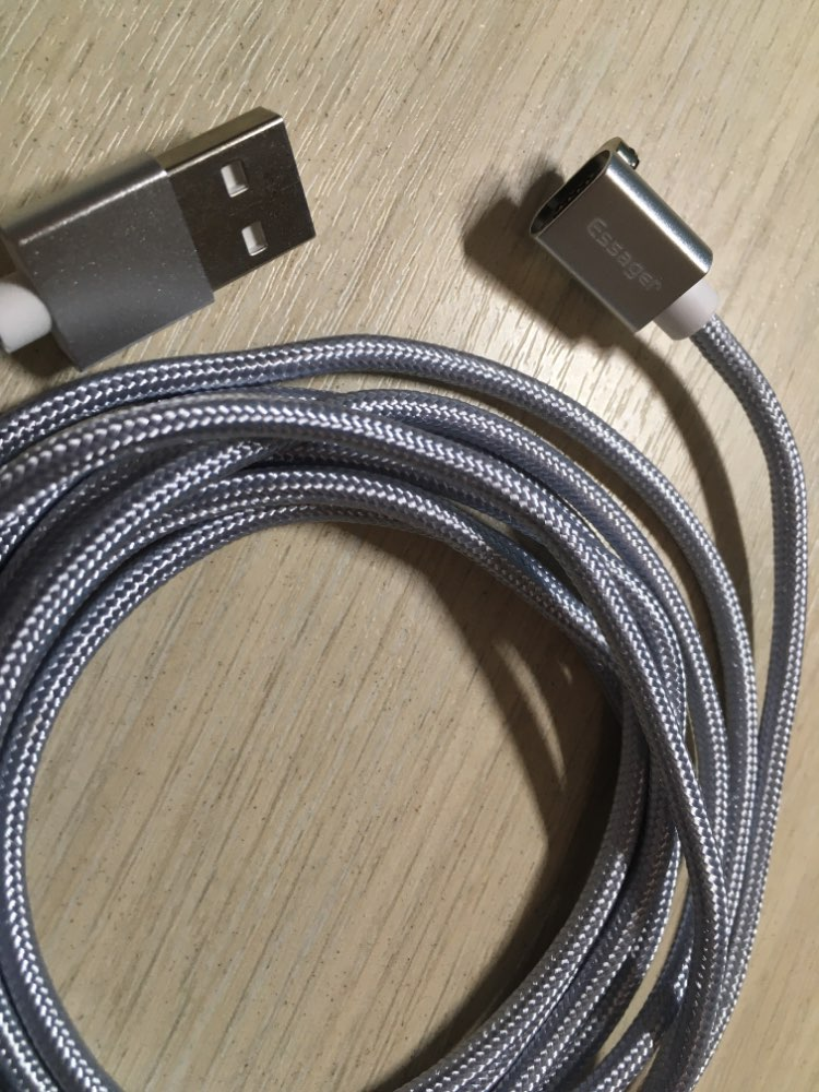 Essager Magnetic USB Cable For iPhone 11 Pro Max Xiaomi Redmi Magnet Type C Micro USB Cable Fast Charger Mobile Phone Cord|Mobile Phone Cables|   - AliExpress