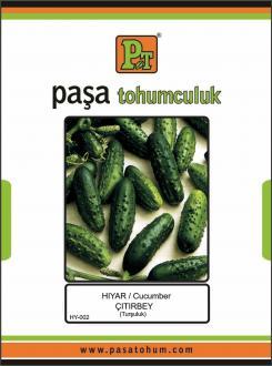 HIYAR   ÇITIRBEY (Kornişon) 5 Gr. Seed Disseminators     - title=