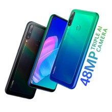 Huawei P40 LITE E 3 dur GB + 64 dur GB 4000mAh posté 2 ans de garantie officiel envoyé de espagne