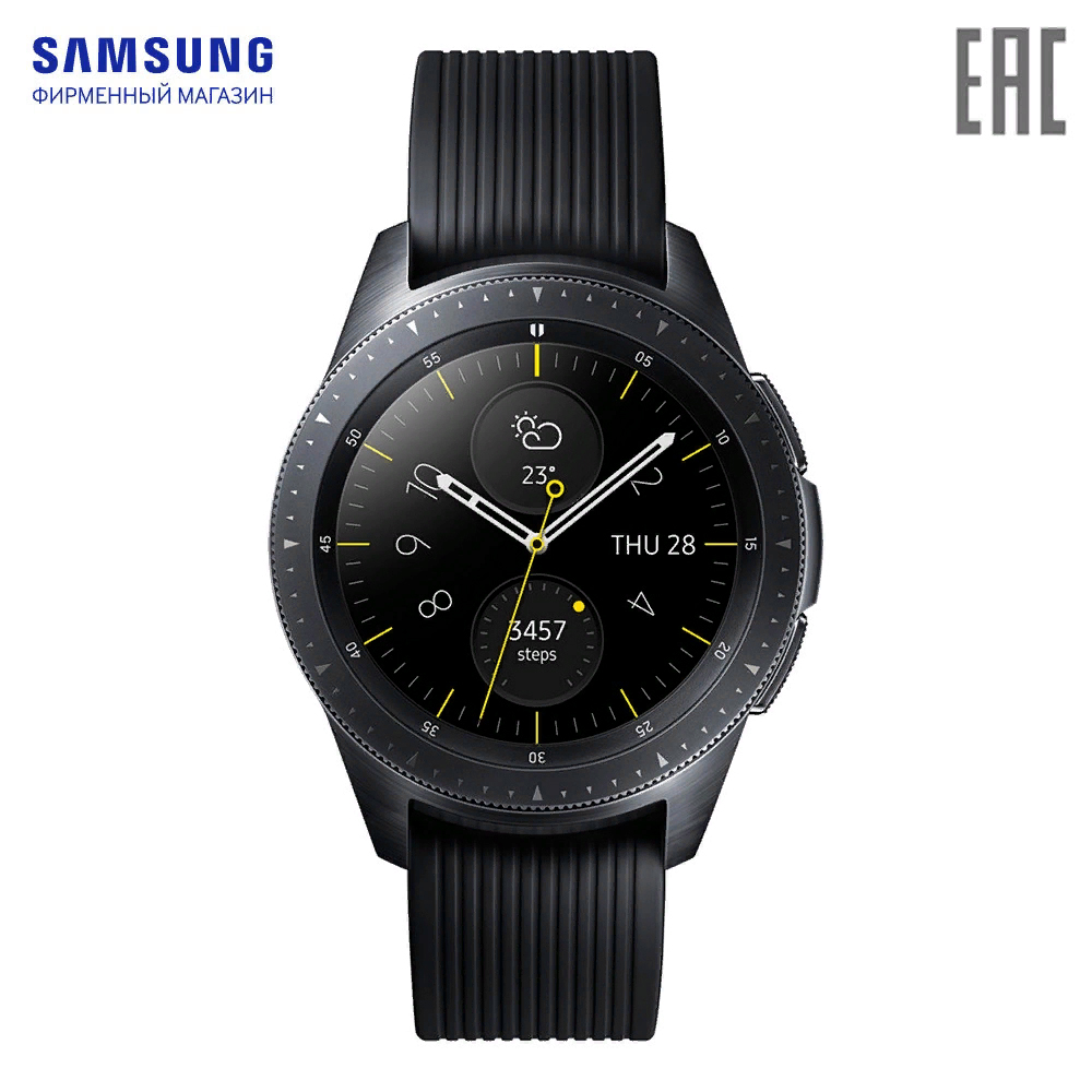 Smart Watches Samsung SM-R810 wrist galaxy watch small accessories