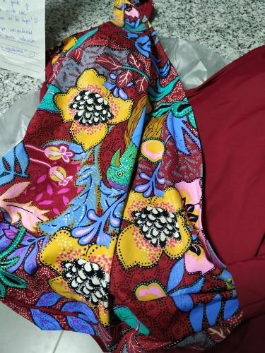 MERMAID- Bañador de mujer, sujetador de acolchado suave, talla grande, estampado floral