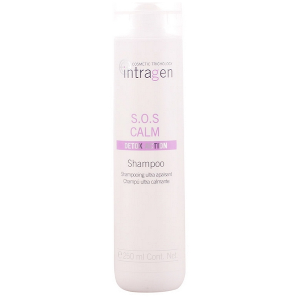 Revitalizing Shampoo Intragen Sos Revlon