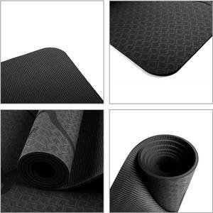 Image 5 - Acupressure Massager Mat Set Head Neck Back Body Foot Cushion Massage Pad Relieve Stress Pain Spike Mat Yoga Mat with Pillow