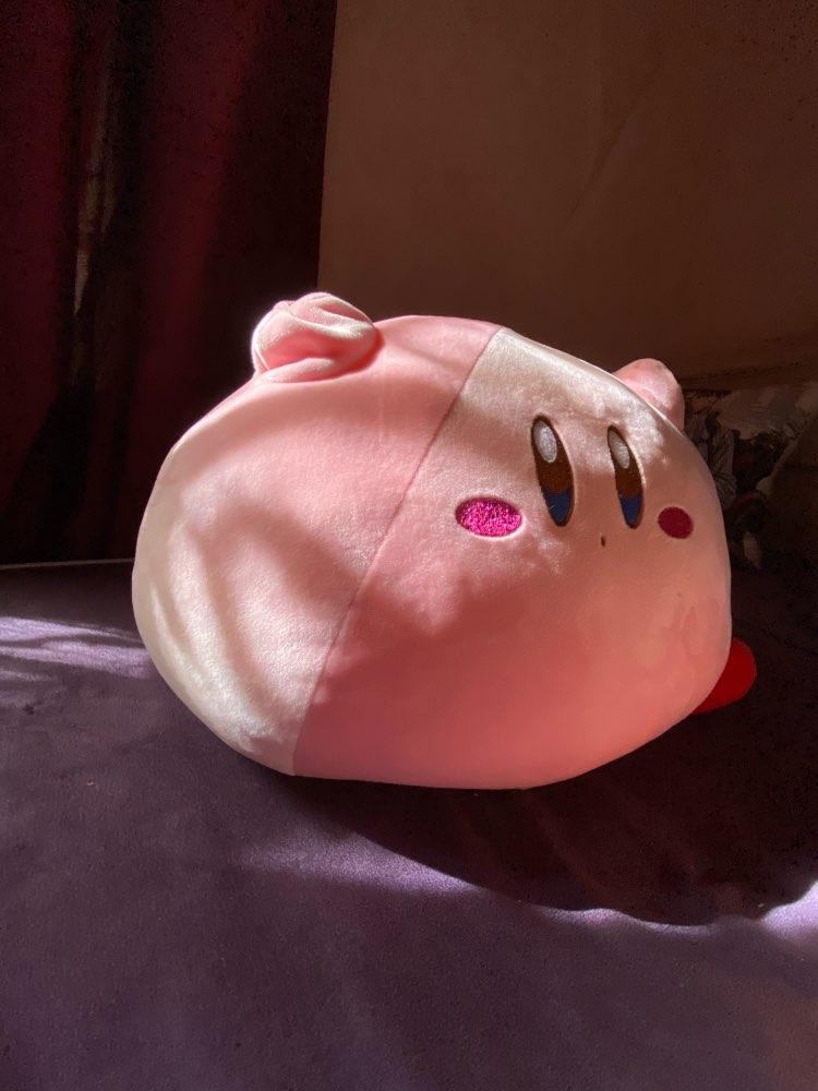 Giant Kirby Plush Toy Kirby Stuffed Animal photo review