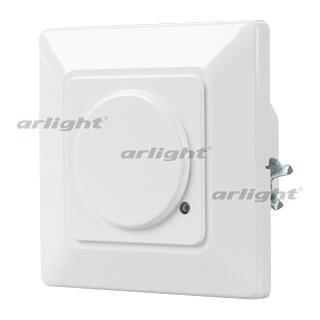 027873 Sensor Nave-mw-in-180-230v-multi (80x80, 2000W, IP20) Arlight Box 1-piece