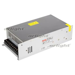 014977 Power Supply HTS-600M-48 (48 V, 12.5A, 600W [IP20, 2] Box-1 Pcs ARLIGHT-Блок Power Supply/AC/DC Power Supply ^ 27