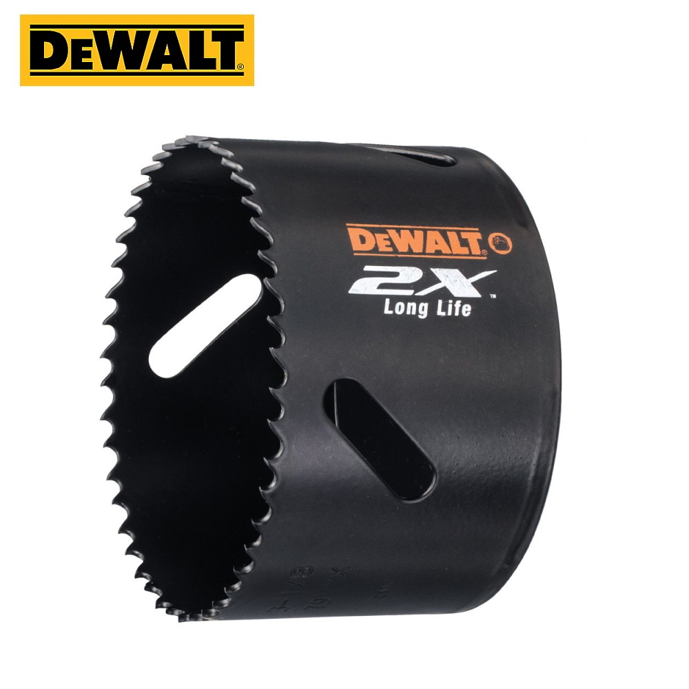 Crown биметаллическая DeWalt DT8160L-QZ Construction Tools Construction Equipment Drilling Materials Delivery From Russia