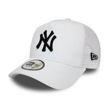 Gorra New Era York Yankees 940 Trucker Adjustable Niños/Kids League Essential 54 cm.