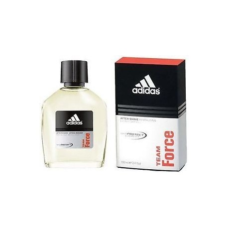 ADIDAS TEAM FORCE AFTER SHAVE 100ML