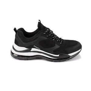 FLO HARLOW 9PR Khaki Men 'S Fitness Shoes KINETIX