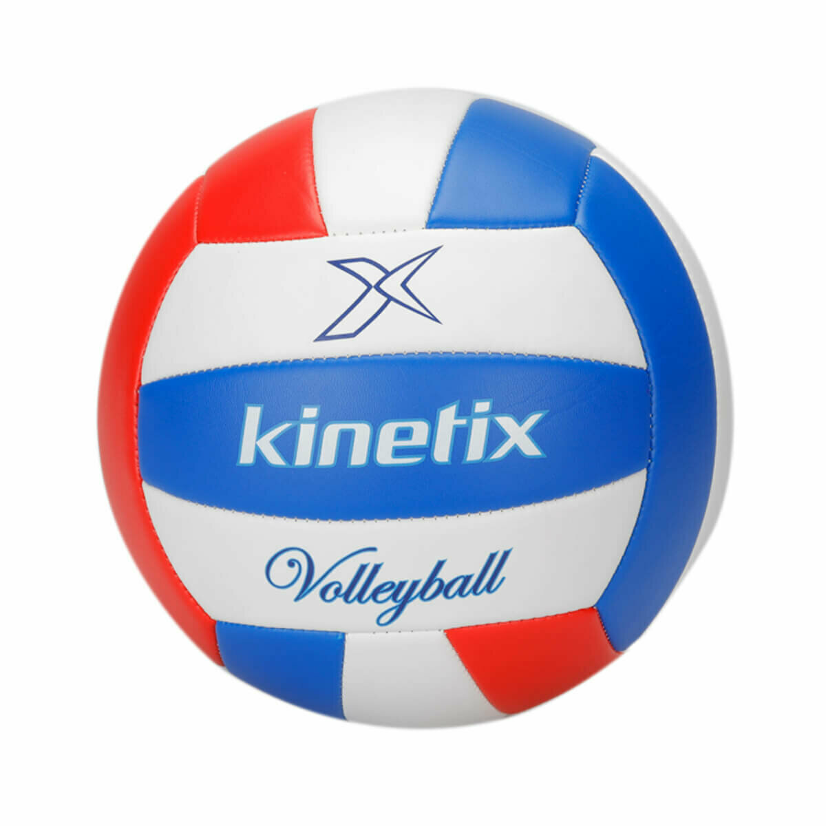 FLO VOLEYBALL Multicolour Unisex Volleyball Ball KINETIX