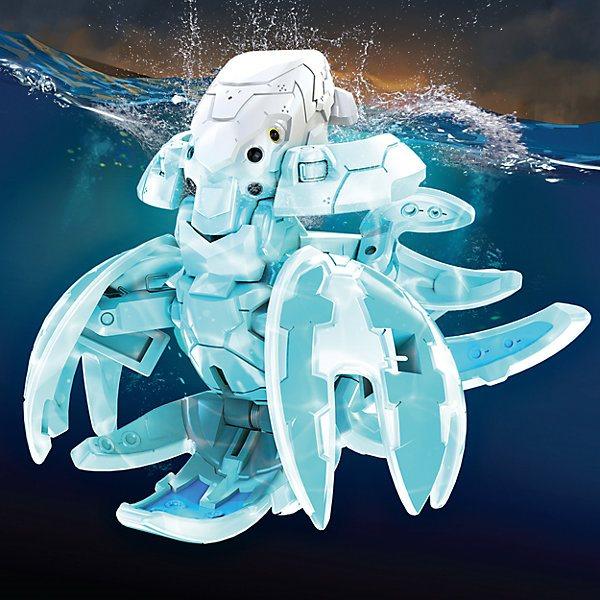 Figure-transformer Spin Master Bakugan Ultra, Haos Krakelios