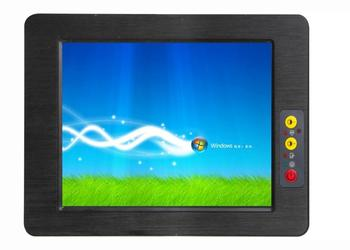 """15"""" touch industrial panel PC  PPC-150U"""