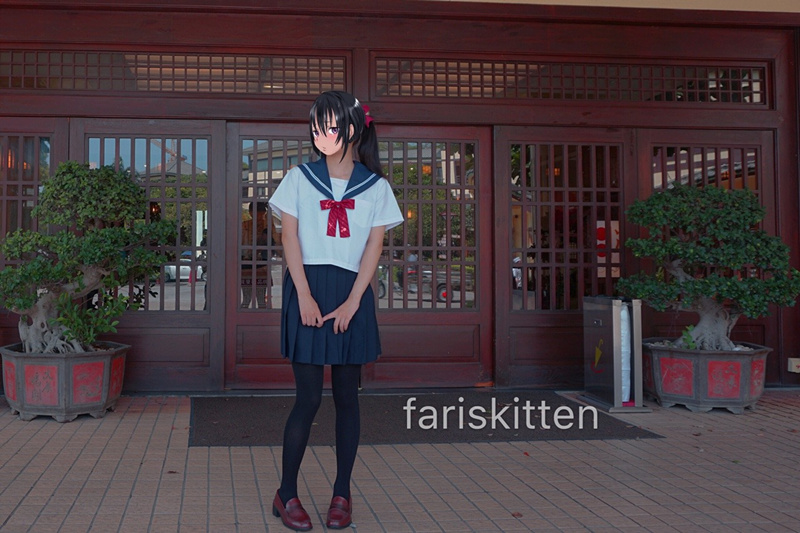 最新推特调教向SM美女博主 - 猫形人偶『Fariskitten』大尺度私拍流出 [76P/1V/476MB]