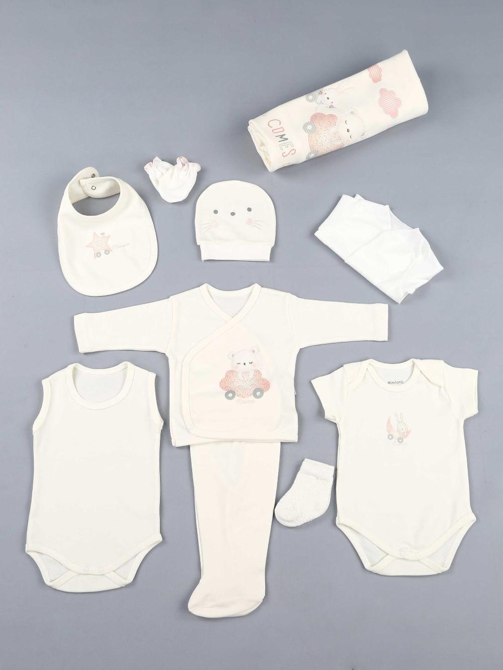 078-17003-021 Pembe 10 lu Kız Bebek Hastane Çıkışı (1)
