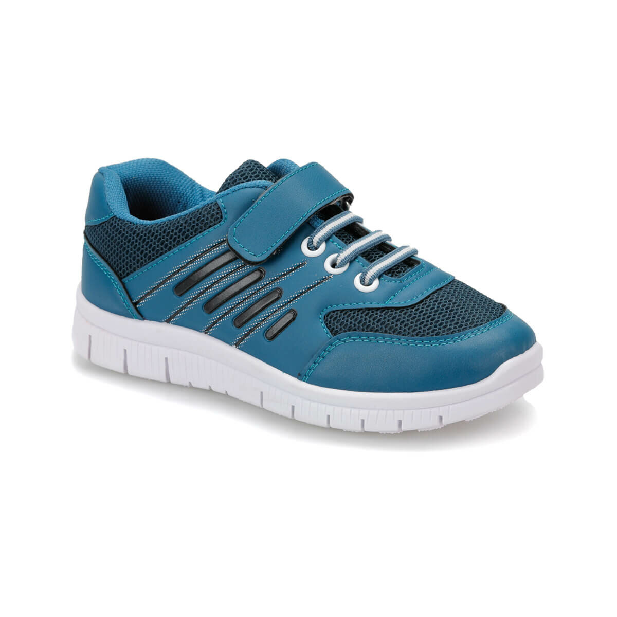 FLO MBAPPE Oil Male Child Sneaker I-Cool