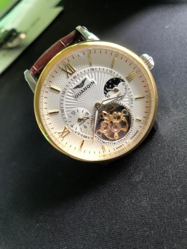 -- Esqueleto Esqueleto Relógios