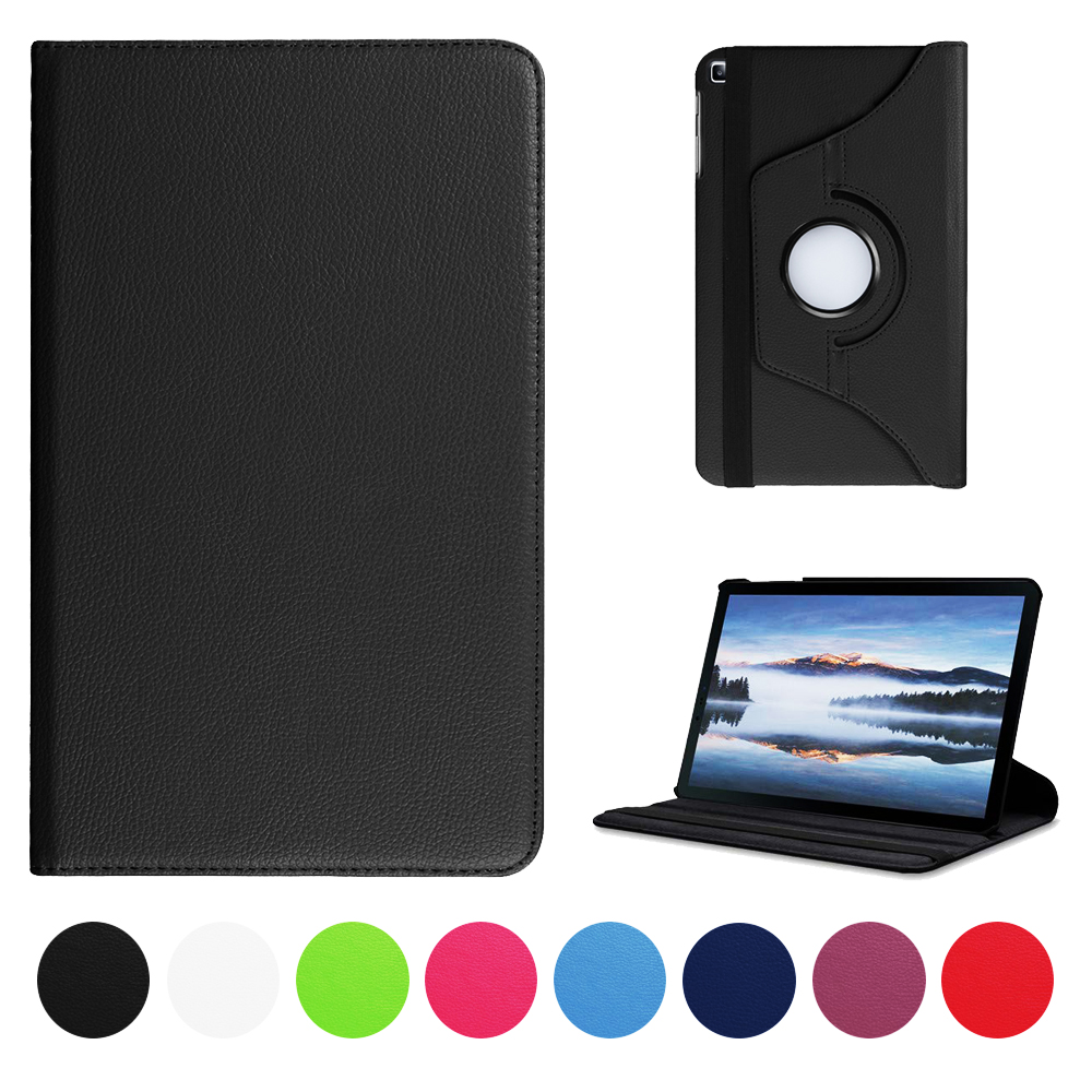 Rotating 360 ° case tablet for Samsung Galaxy Tab S5e 10.5 SM-T720 T725 image