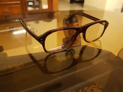 Armações de óculos Quadro Óculos Estilo