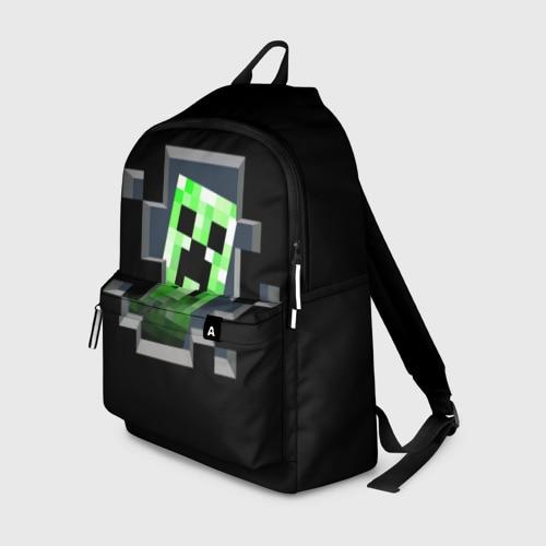 рюкзак майнкрафт #9