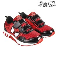 Sports Shoes for Kids Spiderman 74053 Red
