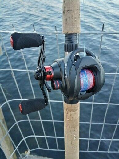 Linhas de pesca Vertentes Trançada Multicor